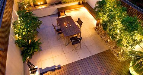 Garden Lighting Ideas Uk Roof Gardens