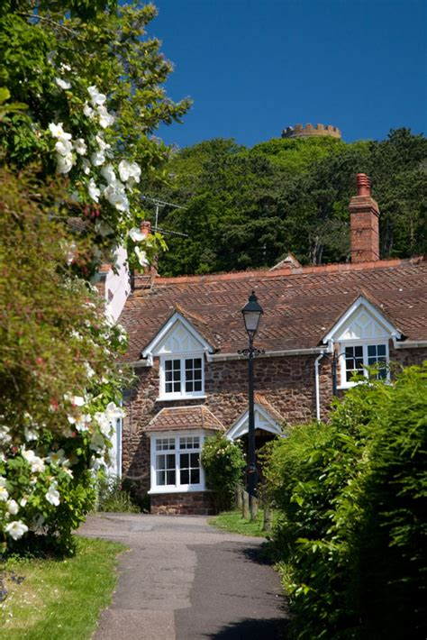 Cottages In Dunster by Cottage In Dunster Somerset Guide Photos