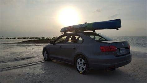 vw jetta mk roof rack kayak  bike holder kayak pinterest bike holder roof rack  vw