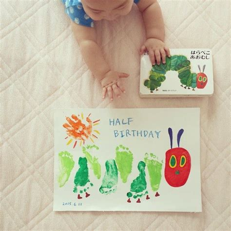 infant craft ideas 17 best ideas about baby footprint on