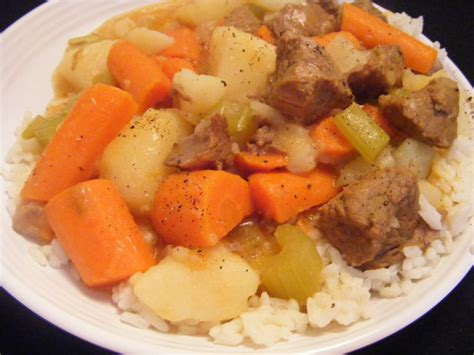 best beef stew recipe best beef stew recipe low cholesterol food com