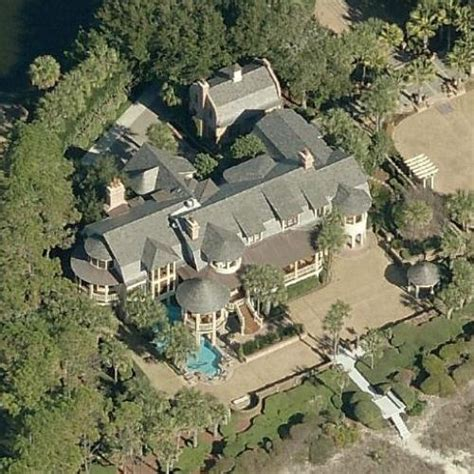 arthur blank s house in island sc