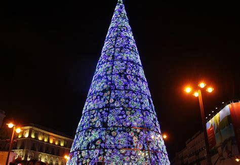 imagenes de navidad del 2016 programaci 243 n fiestas 2016 en madrid viajar a madrid