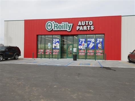 O Reilly Auto Parts by O Reilly Auto Parts Las Cruces New Mexico Nm