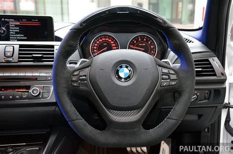 Urban Home Interior bmw 1 series f20 launched in malaysia 116i 118i sport