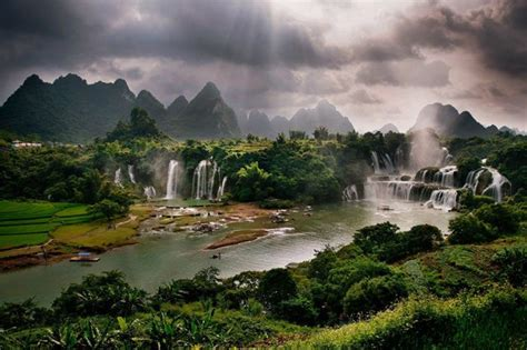 beautiful places    china world  pictures
