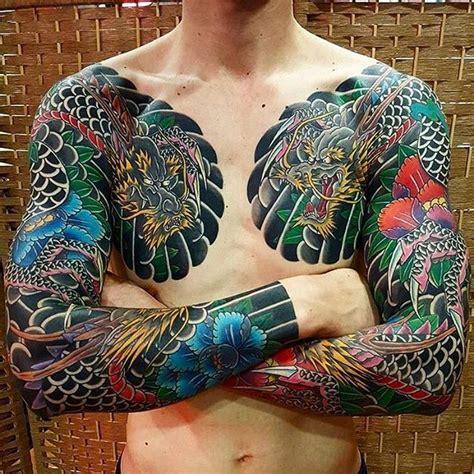 yakuza tattoo narellan nsw 272 best sleeve tattoos images on pinterest sleeve