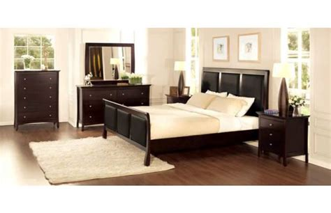 lifestyle bedroom set providence platform bedroom set by lifestyle solutions