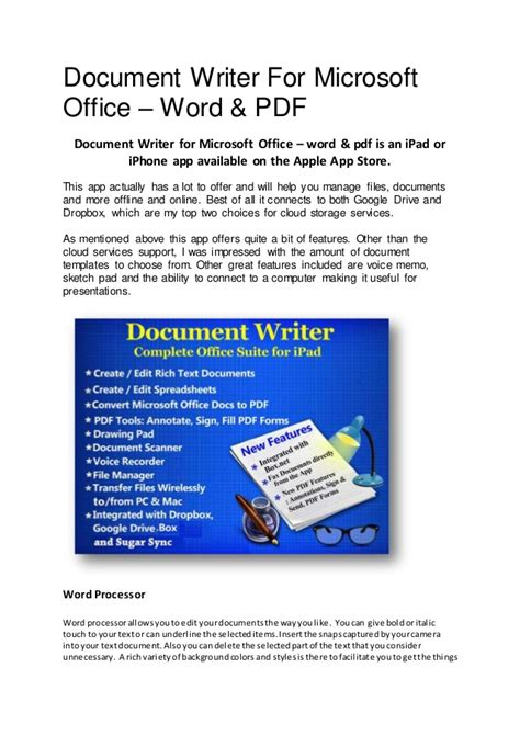 a new writer s guide to microsoft word from to publication and all things between books document writer for microsoft office word pdf