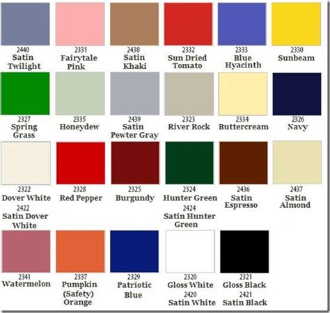 paint colors walmart walmart paint color chart 28 images benjamin paints