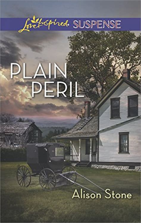 plain jeopardy inspired suspense books plain peril rt book reviews