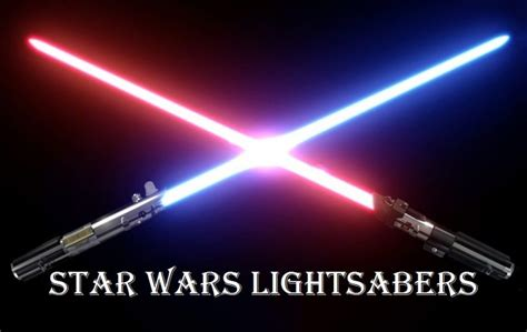 how many lightsaber colors are there wars lightsabers colors that match your personality
