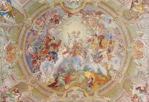 baroque ceiling bcpce photogallery