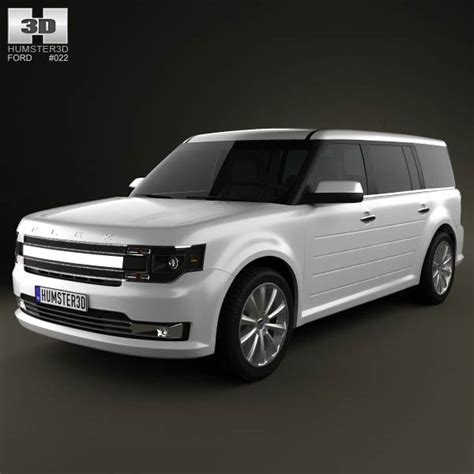 Ford Flex Models