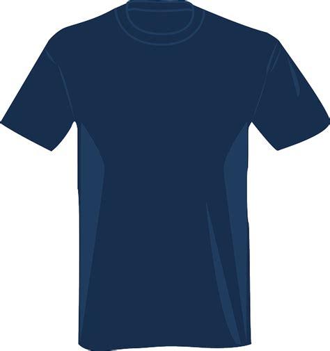 T Shirt Nao Tomori Navy imagem vetorial gratis camisa blue vestu 225 maquete
