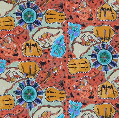 Patchwork And Quilting Fabric - quilting patchwork sewing fabric mirram kangaroo