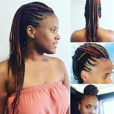 imbrace braids 80 trendy african braids hairstyles embrace the braiding art