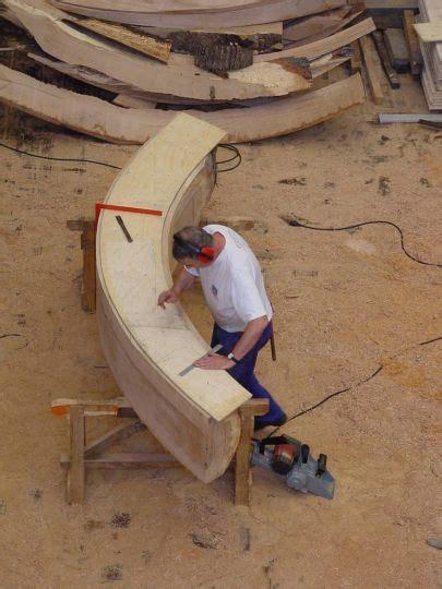 hermione bateau video les anecdotes du chantier de construction de l hermione