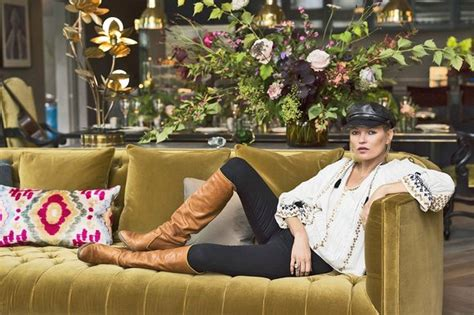 celebrity news kate moss the interior designer home styling ana antunes celebrity rooms kate moss
