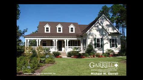 Michael W Garrell Garrell Associates Inc Small House Plans 2 Ga 97 Youtube