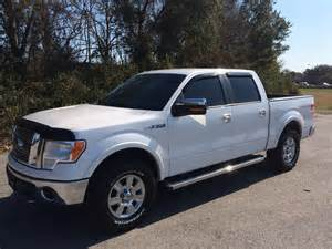 2010 Ford F150 Lariat 2010 Ford F 150 Pictures Cargurus