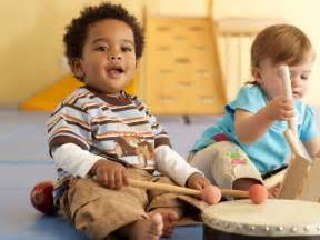 We went to music class today i love spenser s music class the kids