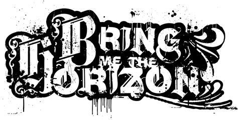 Kaos Bring Me The Horizon Logo 8 V Neck Vnk Bmh08 bring me the horizon publish with glogster