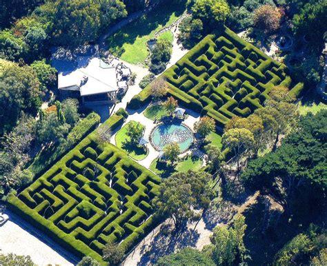 lavender maze ashcombe maze lavender gardens the official website of mornington peninsula tourism