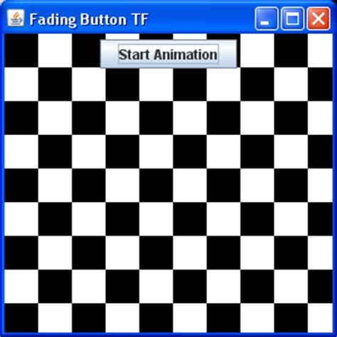 animation layout fade in fade in button animation 171 swing components 171 java