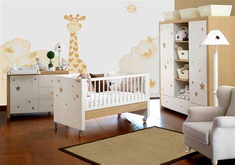 cuartos bebes decoracion dormitorios de bebes