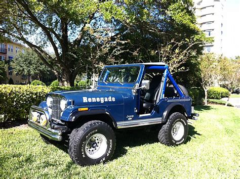 1979 Jeep Cj5 For Sale Jeeps For Sale Browse Classic Jeep Classified Ads