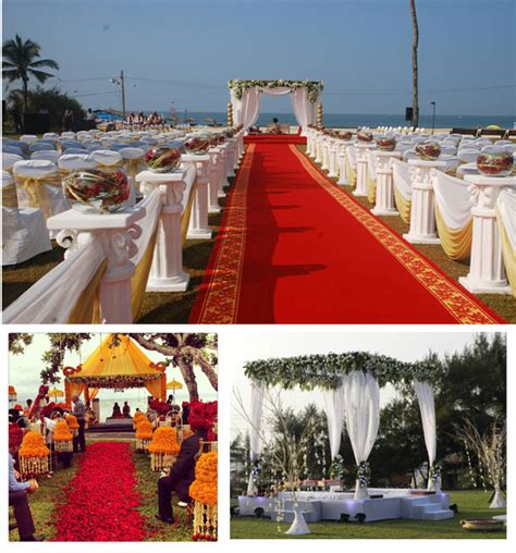 Night Table Decor Cost Of Wedding In Goa Setting Up Budget Basic Idea Amp Tips
