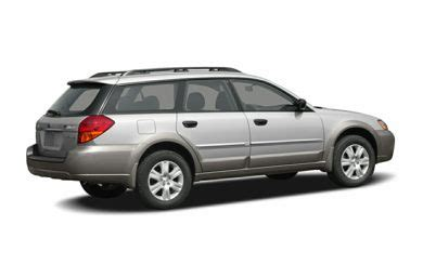 2005 Subaru Outback Mpg by 2005 Subaru Outback Specs Safety Rating Mpg Carsdirect