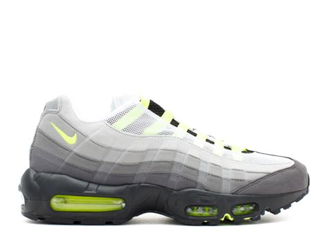 air max 95 air max 95 og black volt medium ash