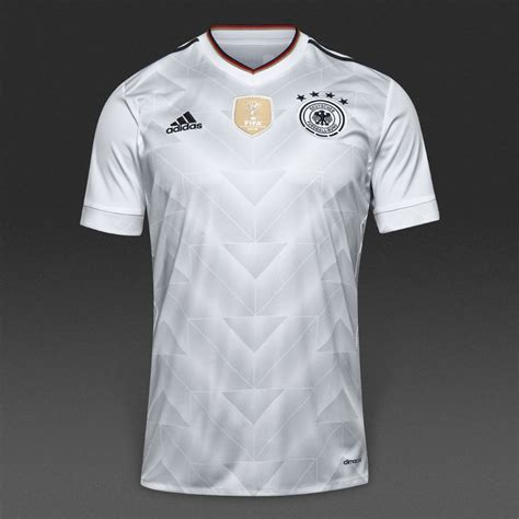 Jersey Germany Home confederations cup germany 2017 home jersey white shirt soccer jersey high quality cheap rugby