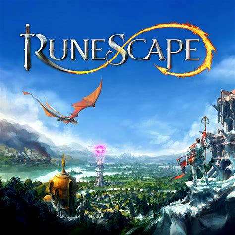 real games  runescape    play