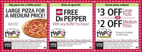 printable restaurant coupons okc mazzios coupons new printable mazzios coupons