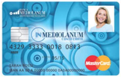 filiale mediolanum carta mediolanum freedom easy card
