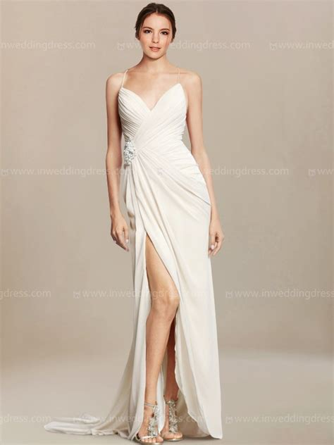 wedding dresses causal casual wedding dresses choose your dress