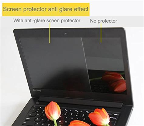 Antiglare Sams 15 6 anti glare laptop notebook screen protector guard import it all