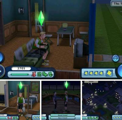 the sims 3 mod apk the sims 3 apk mod 30mb simulasi offline tutor droid