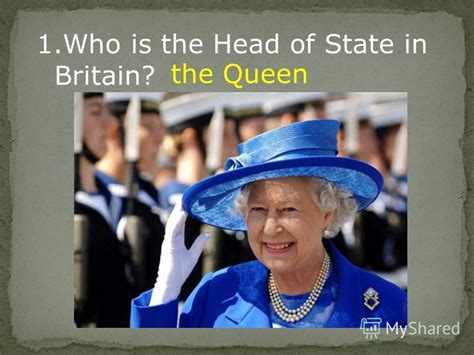 where we are the state of britain now books quot 1 who is the of 2