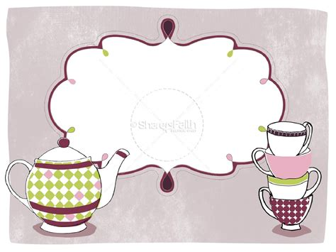 powerpoint templates for kitchen tea mother s day tea party powerpoint mothers day powerpoints