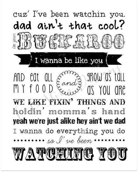 i ve been watching you print would love this for my son s wall lyrics pinterest walls