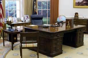 Oval Office Desk Oval Office Desk 70s Flickr Photo