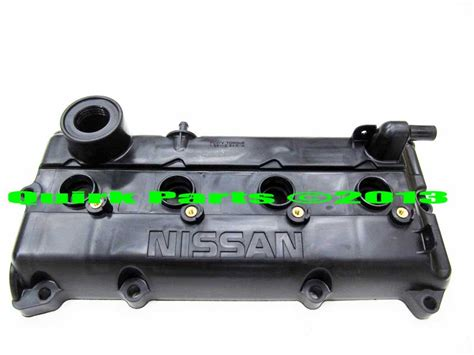 2002 2006 nissan altima 2 5 valve cover replacement