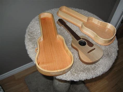 miniature woodworking projects miniature guitar with by luv2learn lumberjocks