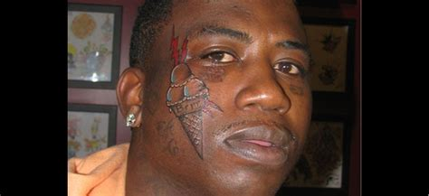 the most regrettable rapper tattoos of all time i have