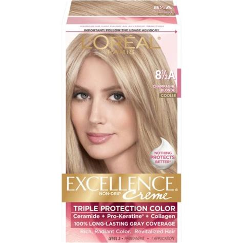 l39oreal excellence nondrip creme protection l oreal excellence non drip creme protection