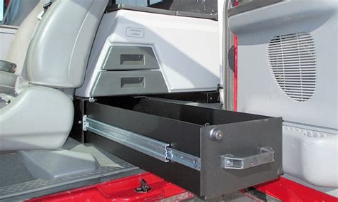 Truck Office by Truckoffice Truckoffice Truck Cab Storage Systems
